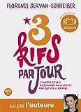 Telecharger Livres 3 kifs par jour Livre audio 1 CD MP3 Texte abrege (PDF,EPUB,MOBI) gratuits en Francaise