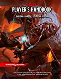 Dungeons & Dragons Player's Handbook - Spielerhandbuch - James Wyatt, Schwalb Robert J., Cordell Bruce R.