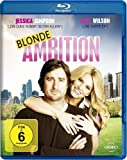 Blonde Ambition [Blu-ray] [Import allemand]