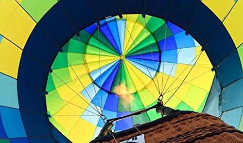 Ballonfahrt für Zwei in Aalen
