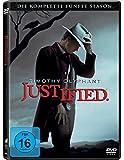 Justified - Season 5 [Edizione: Germania]