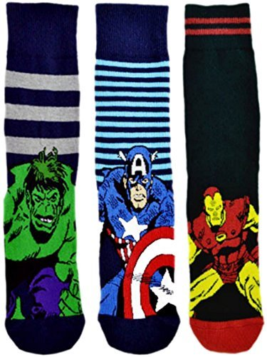 6 pares / 3pares de calcetines con diseños de...