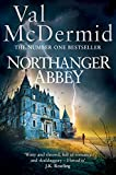 Front cover for the book Northanger Abbey by Val McDermid