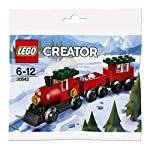 Lego-30543-Treno-di-Natale-Creator-Multicolore