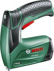 Bosch PTK 3,6 LI