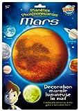 Buki - 3DF8 - Mars