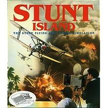 "Stunt Island: Filmregie und Stuntsimulation [DOS, 3,5""]"