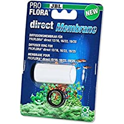 JBL proflora Direct Membrana 63342 Intercambio Membrana para proflora Direct, 12/16,16/22,19/25