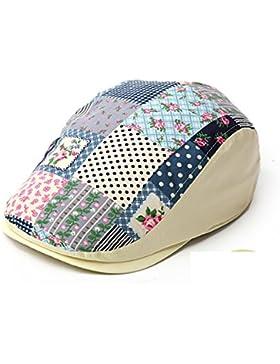 Sombrero del bebé/Los niños sombreros de los niños/Lindo poco flores sombrero/Casquillos de empalme