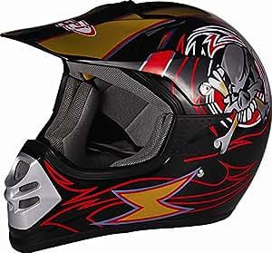 protectwear dp 901 xs motorradhelm motocrosshelm. Black Bedroom Furniture Sets. Home Design Ideas