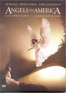 Angels In America - Coffret 2 DVD