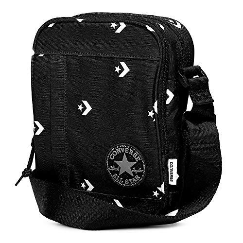 Converse Core Poly Cross Body Bag - Star Chevron Black b1050305b7