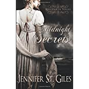 Midnight Secrets (Killdaren) by Jennifer St. Giles (2012-03-06)