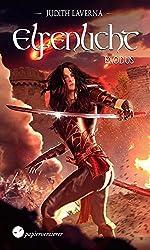 Exodus (Elfenlicht 2) (German Edition)