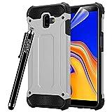 VA For Samsung Galaxy J6 Plus Phone Case ShockProof Dual