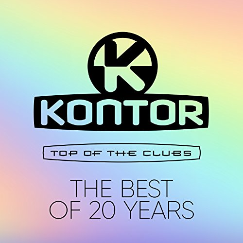VA - Kontor Top Of The Clubs The Best Of 20 Years - 4CD - FLAC - 2017 - VOLDiES Download