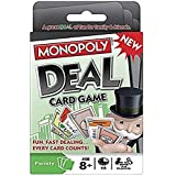 Vortex Toys Monopoly Deal Cards Game For 2-5 Players
