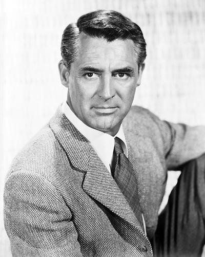 Cary Grant in Hausboot 10x 8Werbe Foto Debonair wie immer.