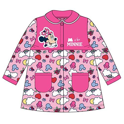 Artesania Cerda Batín Coral Minnie Bebé-Niñas