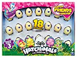 HATCHIMALS Colleggtibles 18 Collector's Pack, Exclusive to Amazon