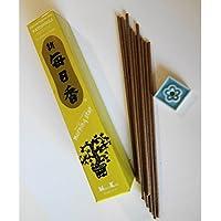 Nippon Kodo Weihrauch Japan, Harze, gelb, Einheitsgröße preisvergleich bei billige-tabletten.eu