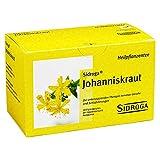 Sidroga Johanniskraut Tee Filterbeutel 20 stk
