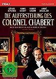 Die Auferstehung des Colonel Chabert / Exzellente Literaturverfilmung mit Gérard Depardieu (Pidax Film-Klassiker)