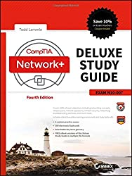 CompTIA Network+: Exam N10-007
