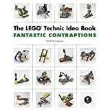 The LEGO Technic Idea Book – Fantastic Contraptions