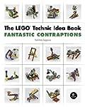 The LEGO Technic Idea Book - Fantasti...