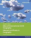 Edexel international GCSE geography student book. Con Revision guide. Per le Scuole superiori. Con CD. Con espansione online