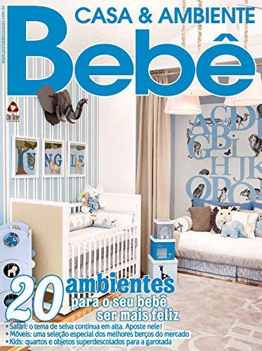 Casa & Ambiente Bebê 62 (Portuguese Edition) por On Line Editora