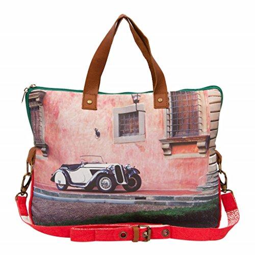 The House of Tara Laptop Bag image - Kerala Online Shopping