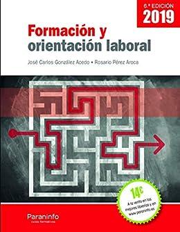 Formación y orientación laboral 6.ª edición 2019 eBook: JOSÉ ...