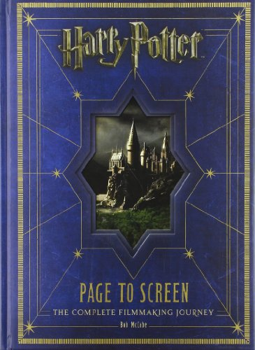 Harry Potter: Page to Screen thumbnail