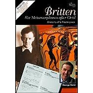 Britten: Six Metamorphoses After Ovid, Op 49