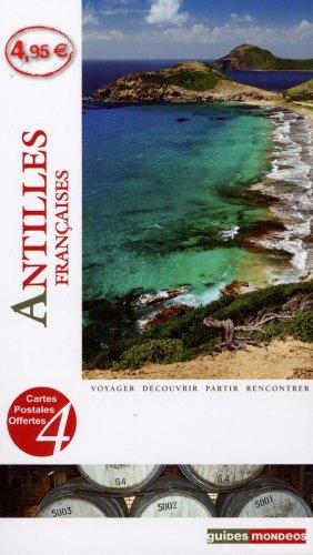 Antilles françaises par Chanial Jean-Pierre