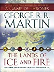 The Lands of Ice and Fire: map...