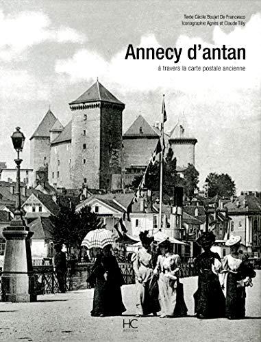 Annecy d'antan