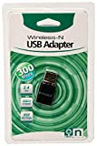 #9: Pagex 300 Mbps Wireless USB Adapter