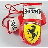 Amazon.fr : Smirnoff mini-gants de boxe .. (rétroviseur)