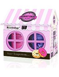 Baylis & Harding Beauticology Donut House of Luxuries Gift Set