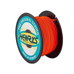 Henrys j91020-03-Cuerda para diábolo, 25m