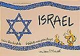 Israel: Seine Geschichte - erzählt und gezeichnet von Hans J. Stenzel - Hans J Stenzel