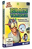 Willi wills wissen - Braintrainer (PC+MAC) - United Soft Media Verlag GmbH