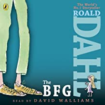 The BFG (Audio Book)