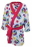 My Little Pony regalo inscatolato Girl Accappatoio Robe 2-3 anni (98 centimetri)