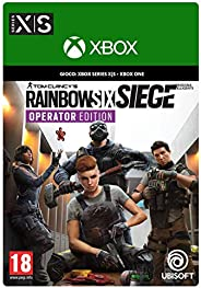 Tom Clancy's Rainbow Six Siege Operator | Xbox - Codice down