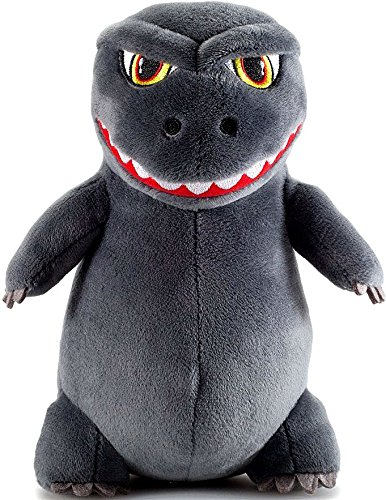ac0c61b752b Godzilla - plush the best Amazon price in SaveMoney.es