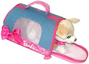 Lelly 770403 Barbie Pets Carry Bag modelos surtidos